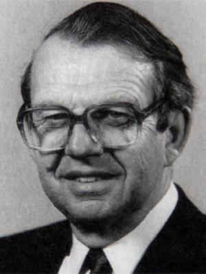 Werner Scherrer
